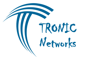 Tronic Networks hospedagem de sites