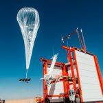 Google levará internet com balões de altitude